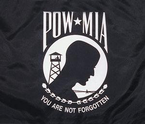 POW MIA Flag